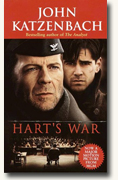 Hart's War bookcover