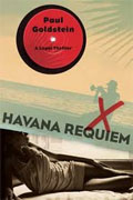 *Havana Requiem* by Paul Goldstein
