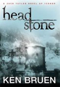 Buy *Headstone* by Ken Bruenonline