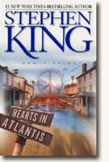 Get Stephen King's *Hearts in Atlantis* delivered to your door!