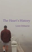 Buy *The Heart's History* by Lewis DeSimone online