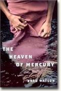 Buy *The Heaven of Mercury* online