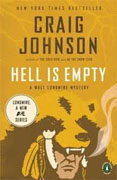 *Hell Is Empty: A Walt Longmire Mystery* by Craig Johnson