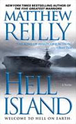 Buy *Hell Island* by Matthew Reilly online