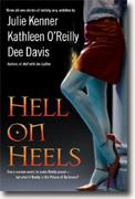 Buy *Hell on Heels* by Julie Kenner, Kathleen O'Reilly and Dee Davis online