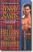Buy *The Hellion and the Highlander* by Lynsay Sands online
