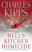 Buy *Hell's Kitchen Homicide (Conor Bard Mysteries)* by Charles Kipps online