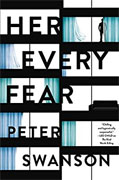 Buy *Her Every Fear* by Peter Swansononline