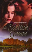 Buy *Her Scottish Groom* by Ann Stephens online