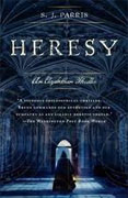 *Heresy* by S.J. Parris