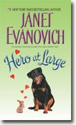 Buy *Hero at Large* by Janet Evanovich online