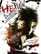 Buy *The Heroin Diaries: A Year in the Life of a Shattered Rock Star* by Nikki Sixx online