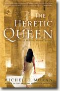 *The Heretic Queen* by Michelle Moran