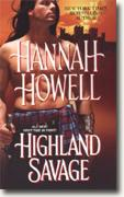 Buy *Highland Savage* by Hannah Howell online