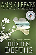 Buy *Hidden Depths: A Vera Stanhope Mystery* by Ann Cleevesonline