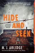 Buy *Hide and Seek (A Helen Grace Thriller)* by M.J. Arlidgeonline