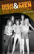 Buy *High Stakes and Dangerous Men: The UFO Story* by Neil Danielso nline