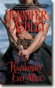 Buy *Highlander Ever After* by Jennifer Ashley online