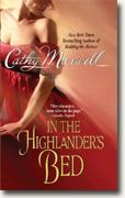 Buy *In the Highlander's Bed* by Cathy Maxwell online