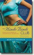 Buy *The Hindi-Bindi Club* by Monica Pradhan online