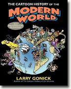 Buy *The Cartoon History of the Modern World Part 1: From Columbus to the U.S. Constitution* by Larry Gonick online