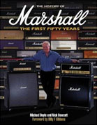 Buy *The History of Marshall: The First Fifty Years* by Michael Doyle and Nick Bowcotto nline