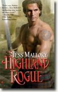 Buy *Highland Rogue* by Tess Mallory online