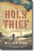 Buy *The Holy Thief* by William Ryan online