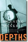 Buy *Depths* by Henning Mankell online