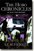 *The Hobo Chronicles* by S.E. Schenkel