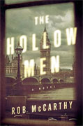 Buy *The Hollow Men* by Rob McCarthyonline