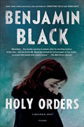 Buy *Holy Orders: A Quirke Novel* by Benjamin Blackonline