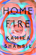 Buy *Home Fire* by Kamila Shamsieonline