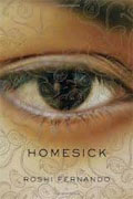 Buy *Homesick* by Roshi Fernandoonline