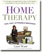 Buy *Home Therapy: Fast, Easy, Affordable Makeovers* online