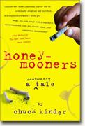 Buy *The Honeymooners: A Cautionary Tale* online