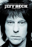 Buy *Hot Wired Guitar: The Life of Jeff Beck* by Martin Powero nline