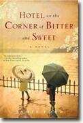 Buy *Hotel on the Corner of Bitter and Sweet* by Jamie Ford online