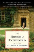 *The House at Tyneford* by Natasha Solomons
