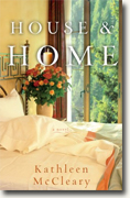 Buy *House and Home* by Kathleen McCleary online