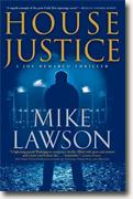 *House Justice: A Joe DeMarco Thriller* by Mike Lawson