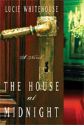 *The House at Midnight* by Lucie Whitehouse