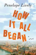Buy *How It All Began* by Penelope Lively online