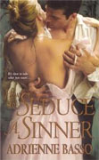 Buy *How to Seduce a Sinner* by Adrienne Basso online
