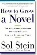 How to Grow a Novel bookcover