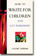 *How to Write for Children and Get Published* bookcover