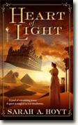 Buy *Heart of Light* by Sarah A. Hoyt online