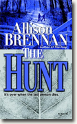Buy *The Hunt* by Allison Brennan