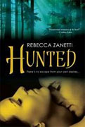 Buy *Hunted* by Rebecca Zanetti online
