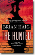 Buy *The Hunted* by Brian Haig online